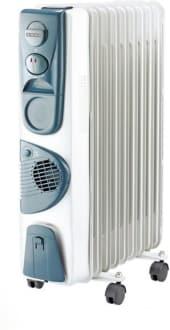 Usha 3211F PTC 2300W Oil Radiator Room Heater image 1