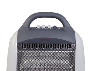 Usha 3503 H 1200W Halogen Room Heater image 2