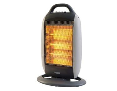 Usha 3503 H 1200W Halogen Room Heater image 3