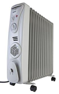 Usha OFR 3509F Oil Filled Radiator Room Heater image 1