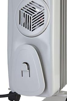 Usha OFR 3509F Oil Filled Radiator Room Heater image 5