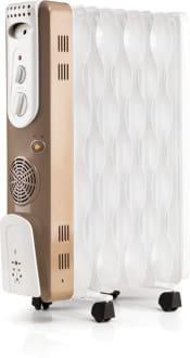 Usha OFR 3609FS Oil Filled Radiator Room Heater image 1