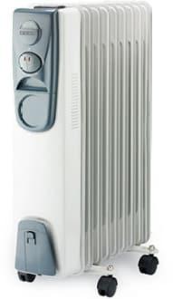 Usha OFR 3209 9 Fin Oil Filled Room Heater  image 1