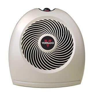 Vornado VH2 Whole Vortex Room Heater image 2