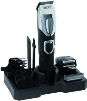 Wahl 09854-624 Lithium Ion Shaver and Trimmer  image 3