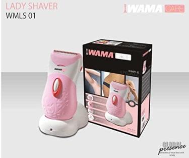 Wama WMLS 01 Shaver  image 2