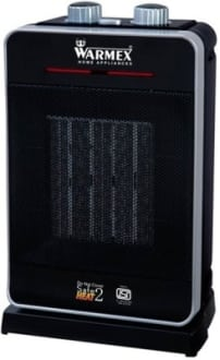 Warmex PTC 99N 2000W Room Heater image 1