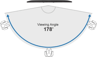Weston WEL-4000S 40 Inch Smart HD Ready LED TV  image 5