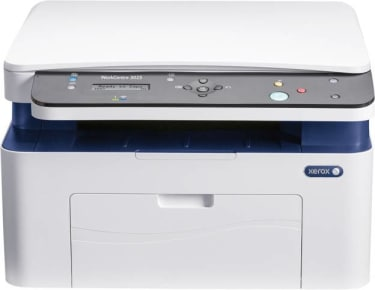 Xerox 3025BI Laser All In One Printer image 1