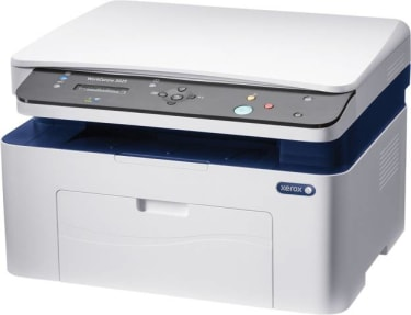 Xerox 3025BI Laser All In One Printer image 2
