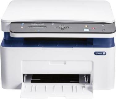 Xerox 3025BI Laser All In One Printer image 4