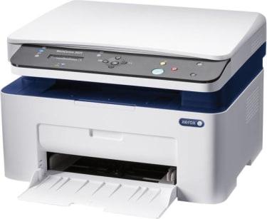 Xerox 3025BI Laser All In One Printer image 5