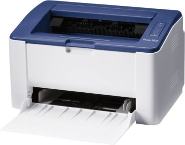 Xerox PH 3020 Wireless Single Function Printer  image 5