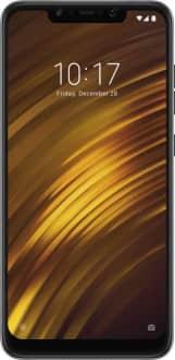Xiaomi Poco F1 128GB  image 1