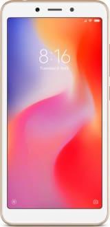 Xiaomi Redmi 6  image 1