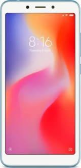 Xiaomi Redmi 6 64GB  image 1