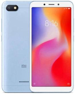 Xiaomi Redmi 6A  image 4