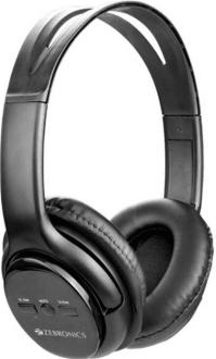 d77798ab091 Zebronics ZEB-AURA Bluetooth Headphones Price in India, Zebronics ...