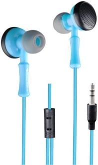 Zebronics TWIN In the Ear Headphones  image 1