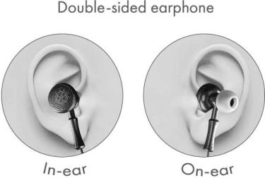 Zebronics TWIN In the Ear Headphones  image 4