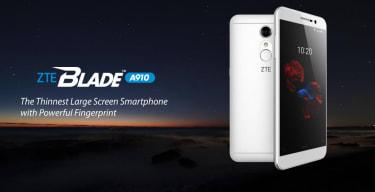 ZTE Blade A910  image 2